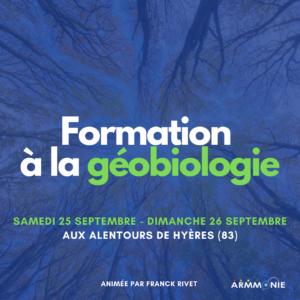 formation geobiologie antibes